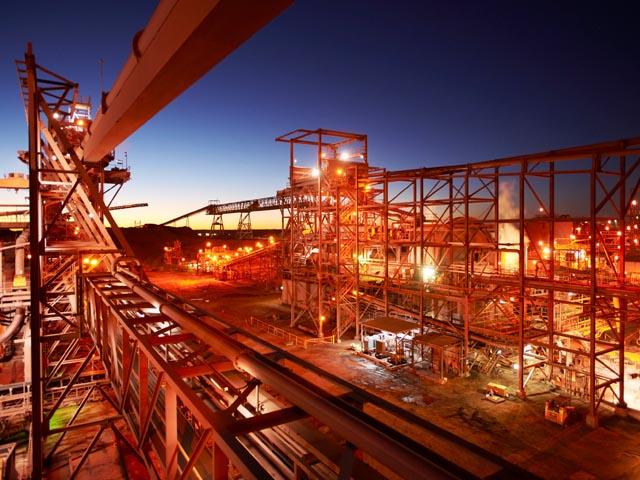 BHP Billiton manejará desde Chile negocios en EEUU, Perú y Colombia