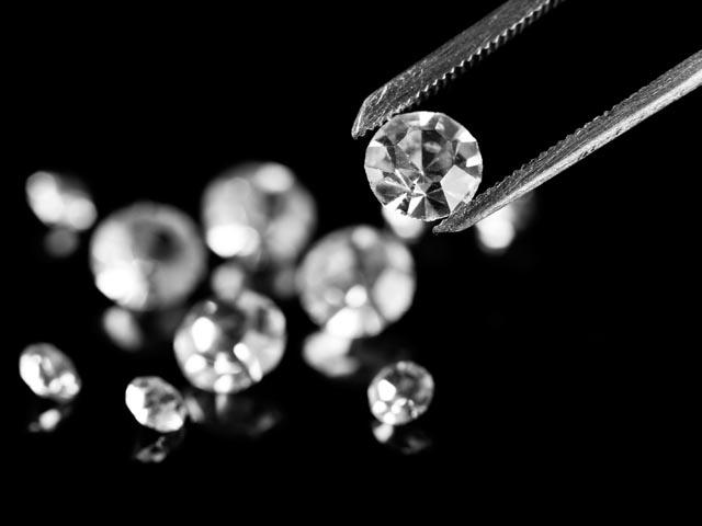 Descubren diamante de US$20 millones y gran tamaño