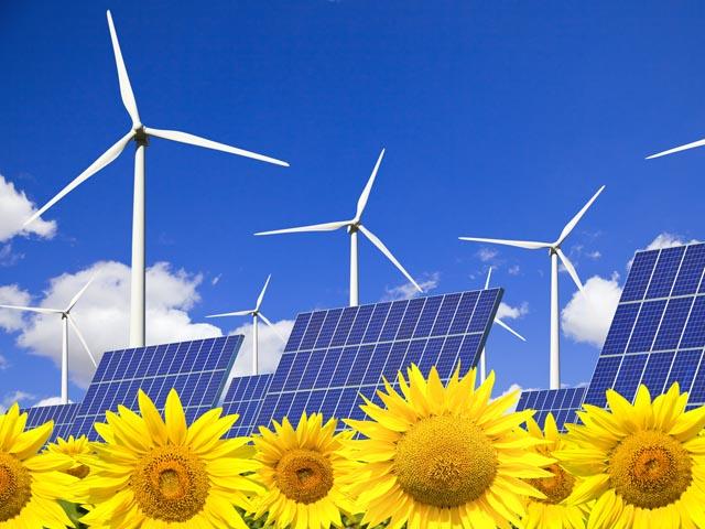 Proyectos energéticos se duplican en menos de dos años