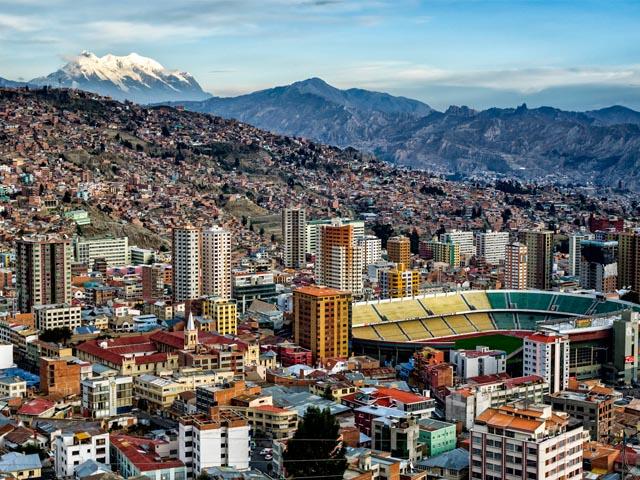 El milagro boliviano y su creciente atractivo minero