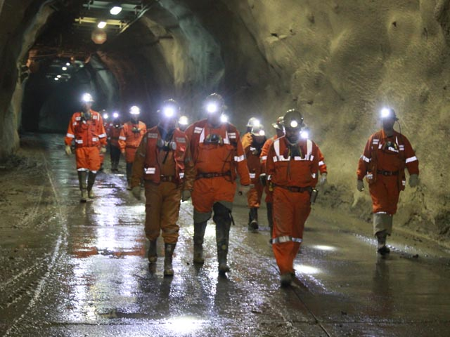 Definen principales desafíos que enfrentará Minería los próximos años