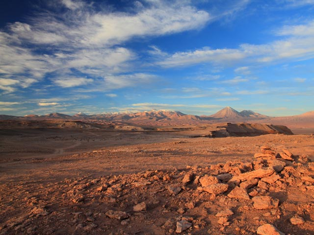 Barrick invertiría US$2.200 millones en nuevo yacimiento en Chile