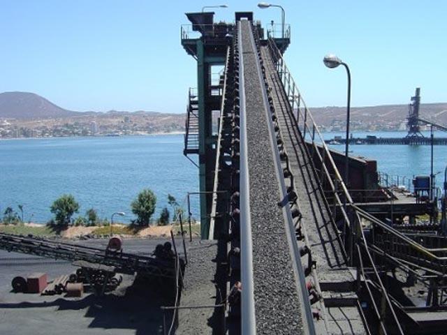 Vale produjo récord de 345 millones de ton de hierro en 2015