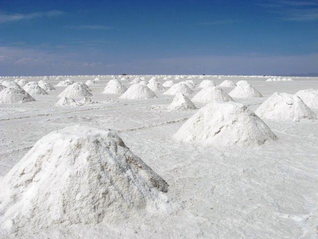 SQM expande negocio del litio a Argentina y pone presión a disputa con Corfo