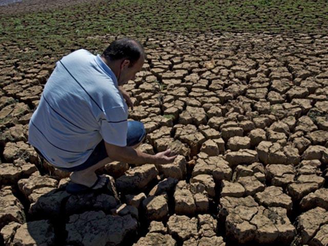 Decretan escasez hídrica en Petorca