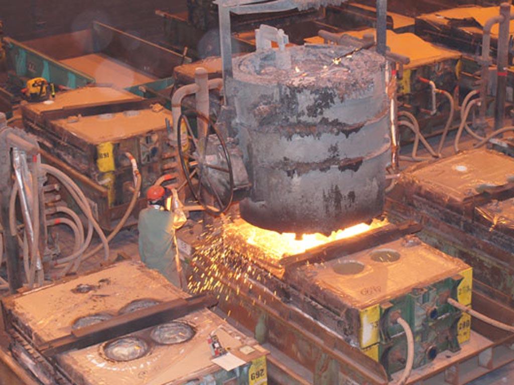 ME Elecmetal inaugura planta en Rancagua por US$ 100 millones