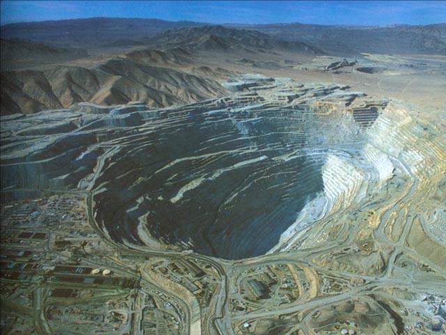 Gobierno lanza hoja de ruta de largo plazo para minería e invertirá $22.500 millones