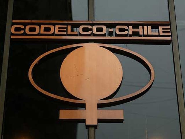 Codelco envía gerente clave a China para multiplicar proveedores y reducir costos