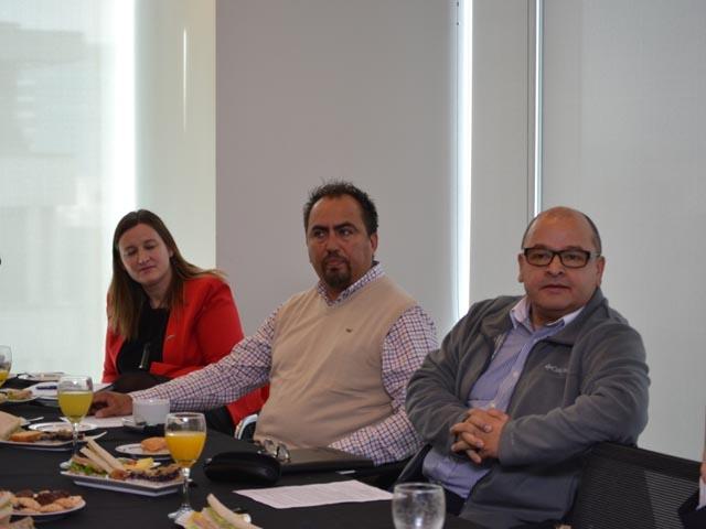 Empresas neozelandesas buscarán ampliar redes de contacto en Expomin