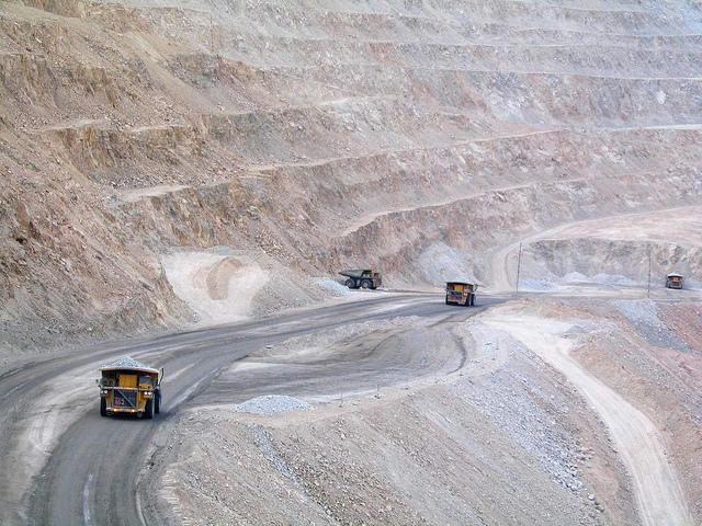Sindicatos de Chuquicamata rompen mesa de trabajo con Codelco