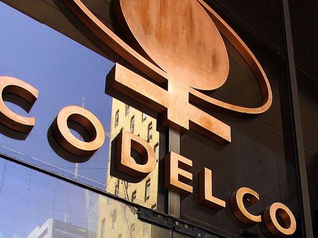 Codelco recorta en 3.500 puestos planilla de contratistas y cae número de proveedores