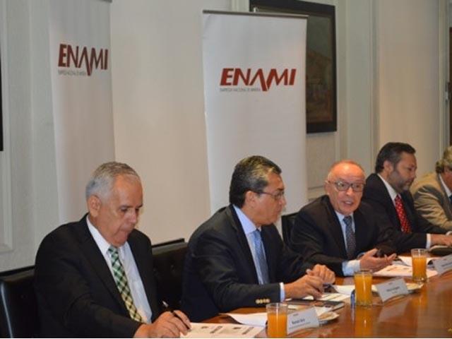 Enami anuncia ampliación de poder de compra con nueva planta en Región de O'Higgins