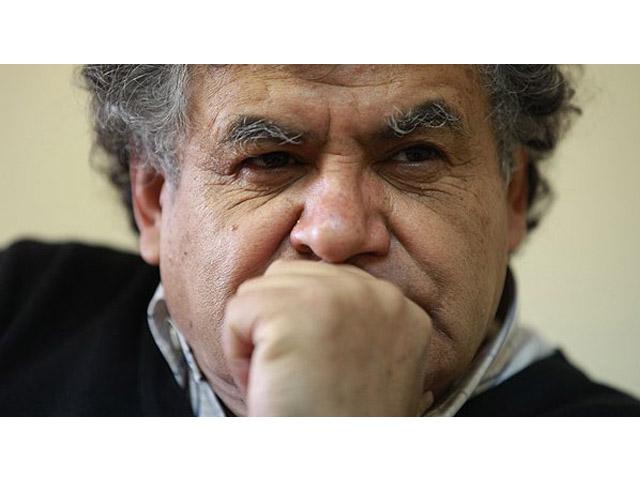 """Raimundo Espinoza, líder sindical de Codelco: """"La estatal debe asumir sus errores y no cortar el hilo por lo más delgado"""""""