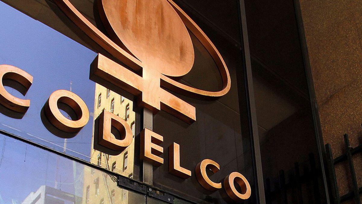 Codelco destinaría más de la mitad de sus excedentes 2017 a la Ley Reservada