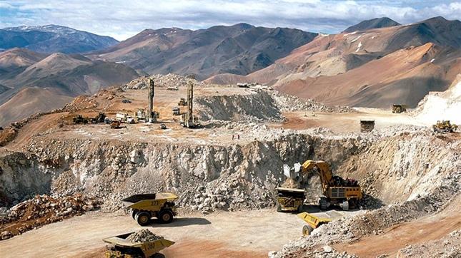 Argentina buscará relanzar Tratado de Integración Minera con Chile
