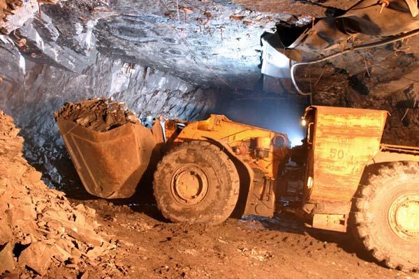 Cartera de proyectos mineros nacionales superará los USD 60 mil millones en una década
