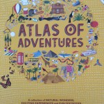 Atlas of Adventures by Lucy Letherland