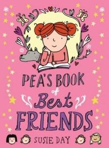 Pea's Book