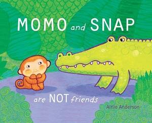 momo and snap