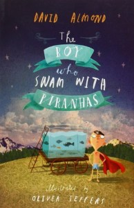 Boy Who Swam With Piranhas