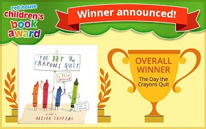 Day Crayons Quit winner