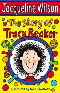 Tracy Beaker