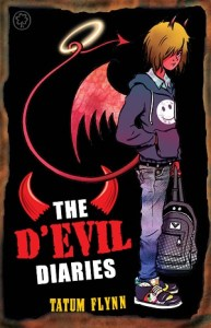The Devil Diaries