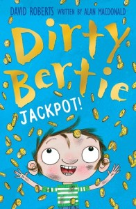 dirty bertie jackpot