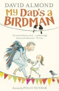my dad birdman