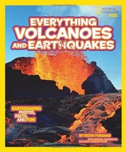 everything volcanoes and earthquakes