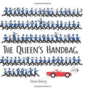 Child lauren archives minervareads another storming success in 2014 was steve antonys the queens hat steves debut was shortlisted for the waterstones childrens book prize and has become solutioingenieria Images