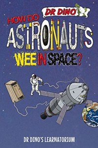 Dr Dino Astronauts wee