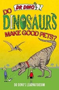 Dr Dino Dinosaurs