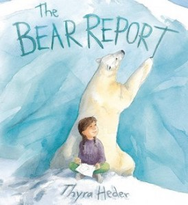The Bear Report