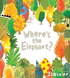 wheres elephant