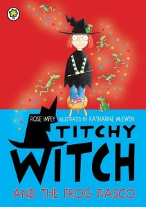 titchy witch