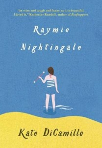 raymie nightingale
