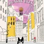 Harold's Hungry Eyes Blog Tour