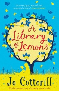 library of lemons