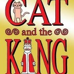 The Cat and the King by Nick Sharratt