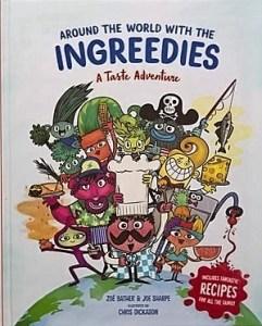 ingreedies
