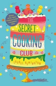secret cooking club