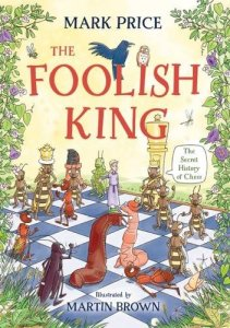 the foolish king