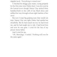 Finding Black Beauty by Lou Kuenzler