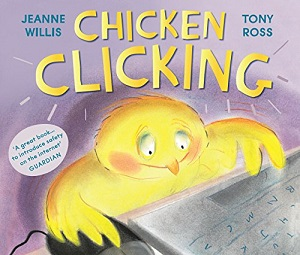 chicken-clicking