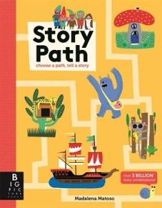 story-path