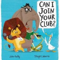 Can I Join Your Club? A guest post from John Kelly
