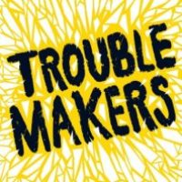 Q&A with Catherine Barter, author of Troublemakers