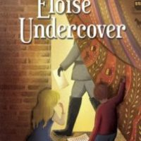 Eloise Undercover - WW2 and France: A Guest Blog by Sarah Baker