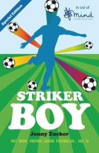 striker boy